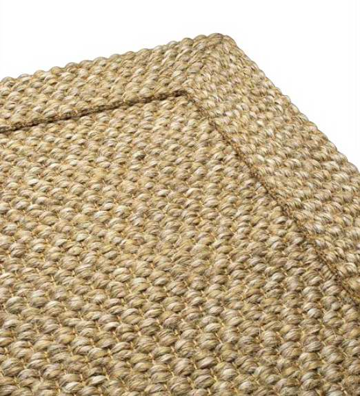 Rug Edging And Binding Styles By Natural Floorcoverings Of